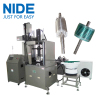 Automatic Aluminum die-casting machine