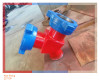 """3"""" FIG1502 Lateral Wye 90 degree for Well head pipe fitting"""