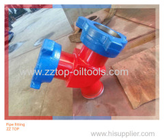 High Pressure Integral Fittings 3