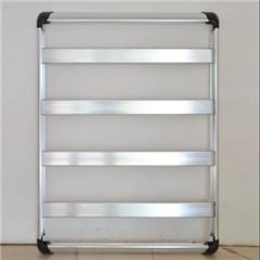 Popular universal Roof racks/car frame/luggage rack/aluminum luggage rack universal cross bar