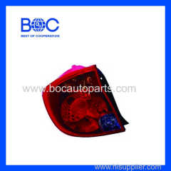 Tail Lamp R 92402-25710 L 92401-25710 For Hyundai Accent '00-'01