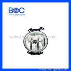 White Fog Lamp R 92202-25210 L 92201-25210 For Hyundai Accent '00-'01