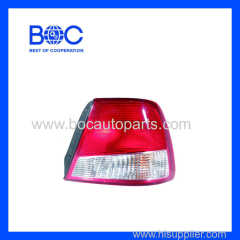 Tail Lamp R 92402-25220 L 92401-25220 For Hyundai Accent '00-'01