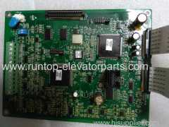 Elevator parts main board PCB HTD31-4T0110E for Hitachi elevator