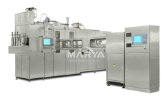 Pharmaceutical industry BFS Machine