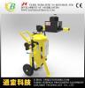 DB225 dustless blasting machine for sale/dustless sand blaster