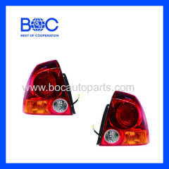 Tail Lamp R 92402-25510 L 92401-25510 For Hyundai Accent '03-'05