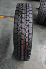 1200r24 Made in china new all steel radial truck tyre 12.00r24