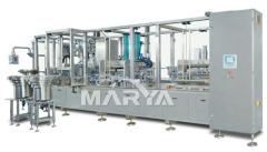 China Manufacturer IV Solution line of Soft Bag