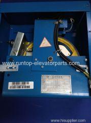 Elevator parts governor DBA20602D4 for OTIS elevator