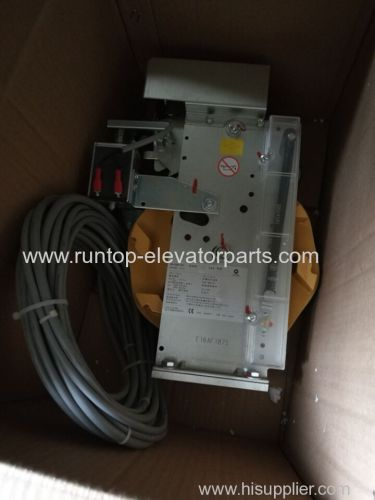 Elevator parts governor SA GBP201 for Schindler elevator