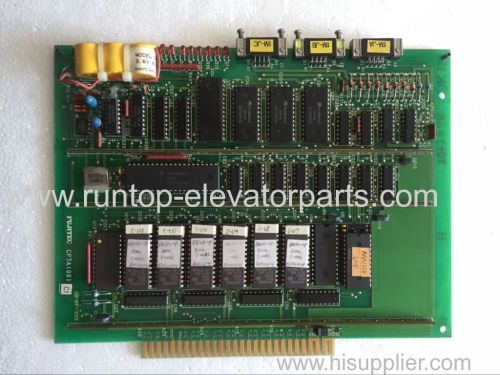 Giant KON Elevator parts PCB JRTL-Y-7B