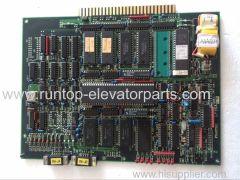 Fujitec elevator parts PCB CP16A