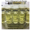 Homebrew : How to make finished steroid oil from Raw powders (Steps by Steps with photos)