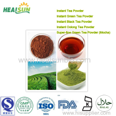 Instant Tea Powder daily health Drink