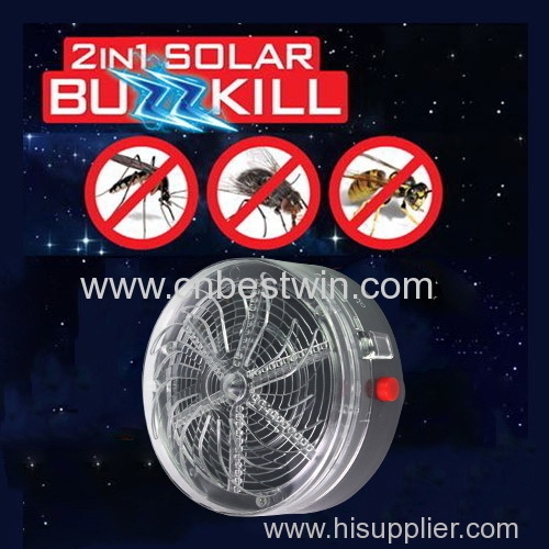 SOLAR BUZZKILL CHINA SUPPLIER/AS SEEN ON TV SOLAR BUZZ KILL MAKER/2017 SOLAR BUZZ KILL BEST SELL/SOLAR BUZZKILL FACTORY