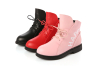Children lace ankle boots