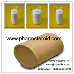 White Powder Pharmaceutical EFLORNITHINE CAS:70050-56-5