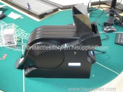 Automatic Poker Card Shuffler With 8 decks