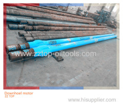 Oilfield Drilling Mud Motor 5LZ90*3.5 Downhole Motor