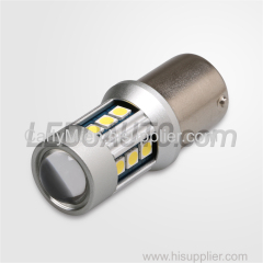 LedoAuto 3030SMD SMALL & SMART 1157 LED BULB