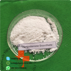 Steroid Hormone Test Enanthate Raw Powder Test E Injection