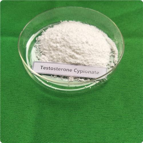 Roher Test Cyp Hormon Steroid Pulver