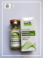 NEW PRODUCT 7 wholesale Nandrolone Decanoate 250mg*10ml Decabolin 250