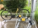 smart two tier bike rack