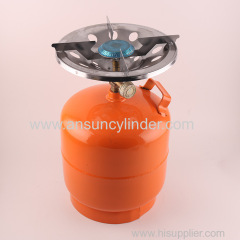 Gas Cylinder With New Style Good Price