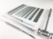 Trochlea Rectangular Sulcoplasty Iustruments Set 12 pieces Small Animal Instruments