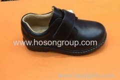 Kids unisex velcro causal school shoes