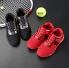 Kids lace casual sports shoes