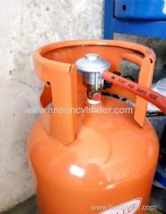 Chinese Cooking Gas Cylinders For Africa