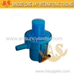 Modern New Low Pressure Regulator China Manufacturer Supply