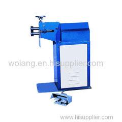 The Rotary Machine one