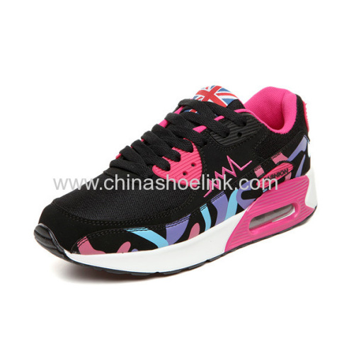 2018 Women Fashion Jogging Running Sneaker Shoe Trail Walking Shoe