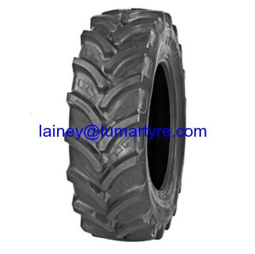 620/70R42 710/70R42 710/75R42 round shoulders agriculture radial tyres