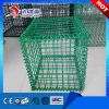 Carbon Steel Iron PVC coated Welded Gabion Box