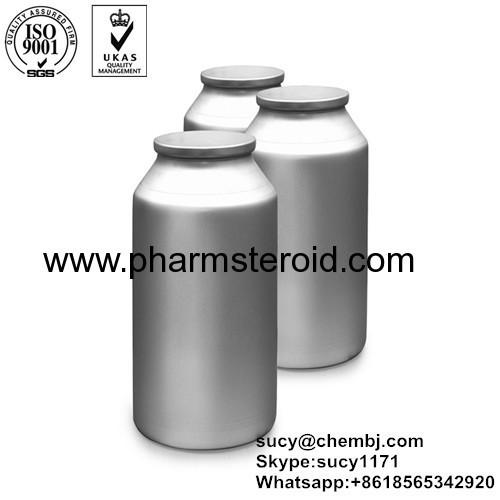 Pharmaceutical Raws Felodipine CAS:86189-69-7 Treating High Blood Pressure