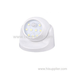 2018 hot sale home usage led motion sensor ceiling light