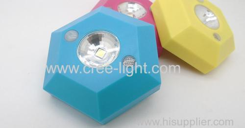 3*AAA LED Home Motion Sensor Light