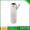 Stainless Steel 304 Material for Cow Milking Machine Milk Teat Cup or Dairy Milk Shell