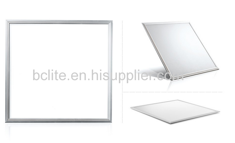 600X600 ultra slim LED panel light