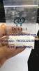 Riluzole hydrochloride Steroid Powder Purity 99%