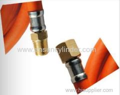 Factory Direct Gas Burner With High Quality For Africa