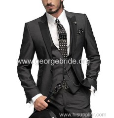 Men's Suits Wedding Party Suits Tuxedos 5 Piece