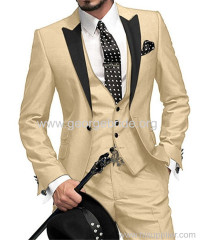 Men's Suits Multiple Colour Suits Tuxedos 5 Piece