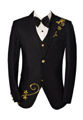 Men's Suits Slim Fit Suits Wedding Party Suits Business Suits