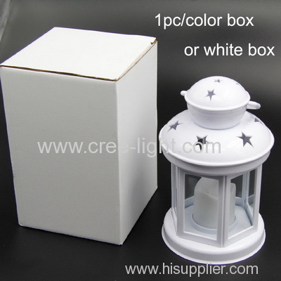 Wholesale OEM Battery Powered Led Hurricane Lantern
